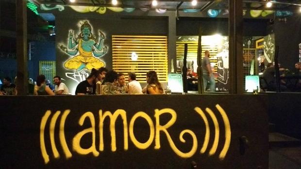 Galerias de arte se espalham e ocupam bares e restaurantes de Goiânia