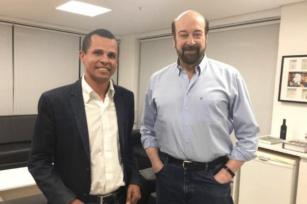 Programa de Paulo Beringhs e Cristiano Silva planeja balançar o jornalismo televisual de Goiás