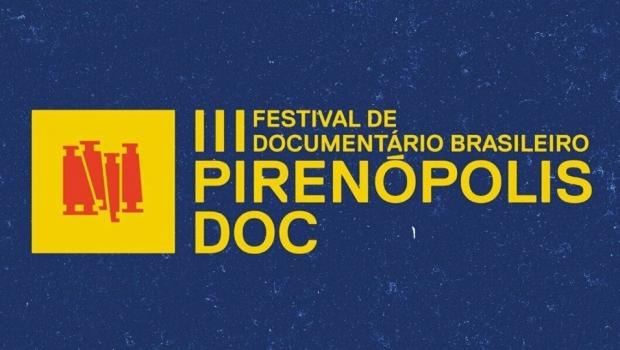 Festival de documentários em Pirenópolis começa nesta terça-feira (15)