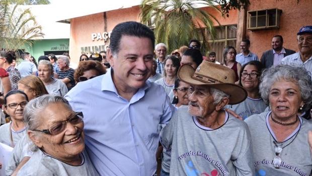Governadores de outros buscam informações sobre o Goiás na Frente