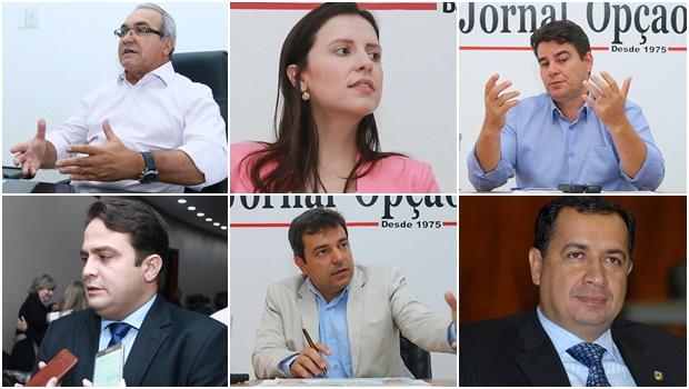 Secretários e deputados apontam o cânone mínimo dos prefeitos mais eficientes de Goiás