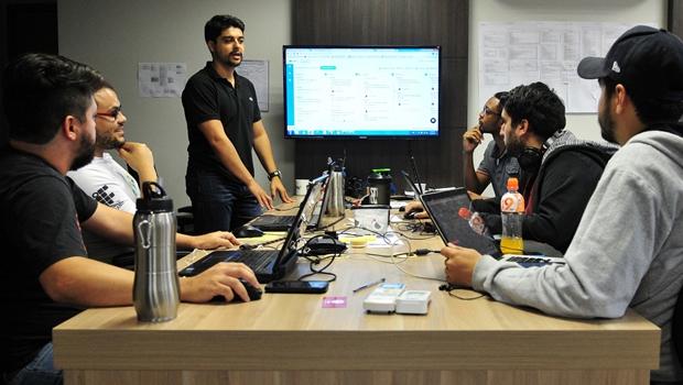 Fapeg realiza workshops sobre financiamento a startups