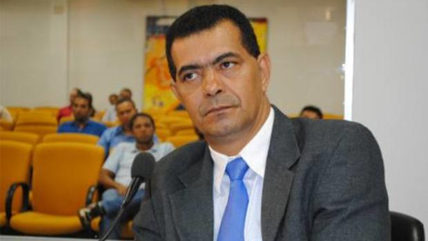 Lúcio Campelo assume o Diretório Metropolitano do PR