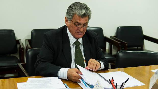 """""""O Tocantins vai ter um corredor de exportação nacional"""""""