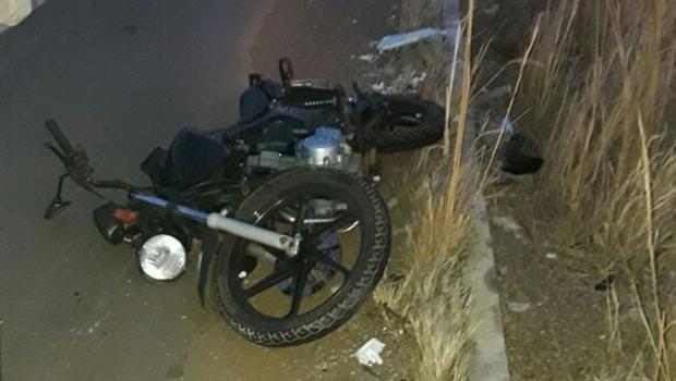 Jovem de 17 anos morre ao tentar manobra em moto na BR-153
