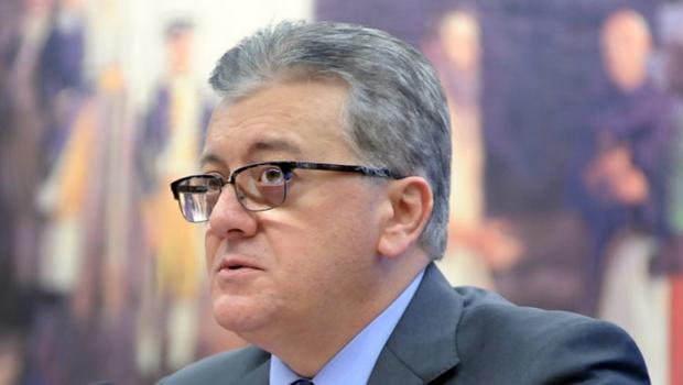 Moro condena ex-presidente do BB e da Petrobras a 11 anos de prisão