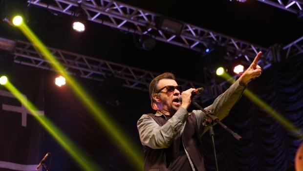 """Goiânia Noise deu ao chato tudo que ele queria: o direito de gritar """"toca Raul"""""""