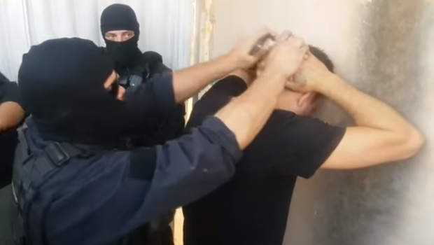 Chefe do tráfico do Rio de Janeiro é preso em mansão em Luziânia