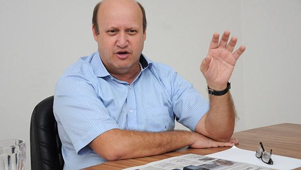 Célio Silveira entra na disputa pela presidência do PSDB