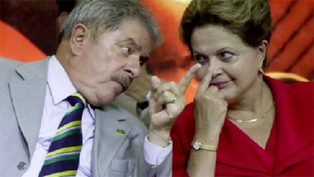 Organização criminosa: Lula, Dilma, Palocci e Mantega viram réus na Justiça Federal