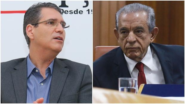 Francisco Jr. critica gestão Iris por ignorar lei de prazos para atendimento na Saúde