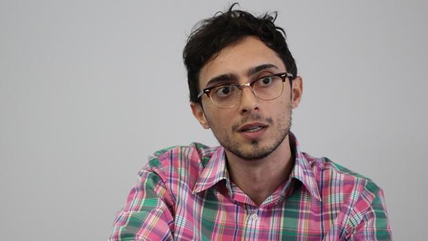 """""""Nunca vai existir um político como meu pai"""", diz José Gomes Filho"""