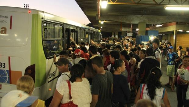 """""""Transporte público de Goiânia será um dos melhores do País"""", diz presidente de CEI"""