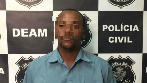 Homem suspeito de abusar sexualmente da própria filha é preso em Planaltina de Goiás