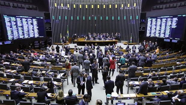 Financiamento público de campanha volta à pauta da Câmara