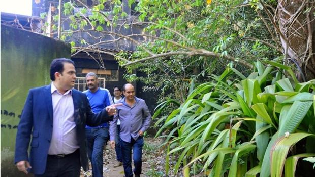 Prefeito de Anápolis desmente boatos sobre reforma do Parque Ipiranga