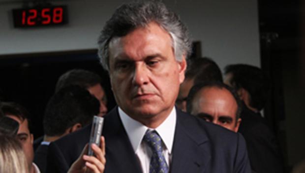 Pesquisa sugere que história familiar afeta candidatura de Ronaldo Caiado