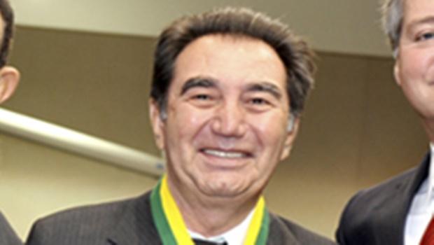 Morre Geraldo Emídio Borges, vice-presidente do Sindilojas-GO