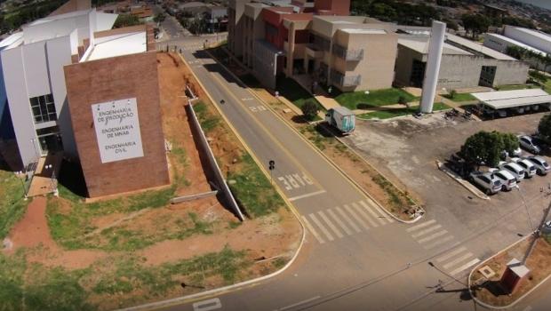 Ministro da Educação anuncia criação da Universidade Federal de Catalão