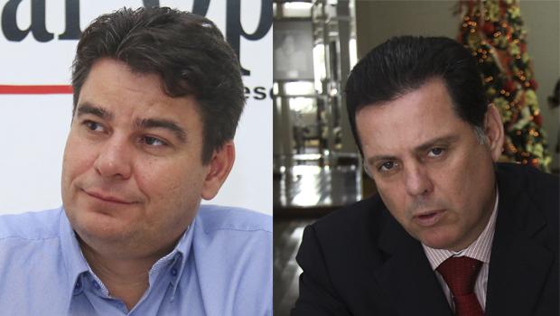 Pesquisa em Uruaçu mostra ascensão tanto do prefeito Valmir Pedro quanto de Marconi Perillo