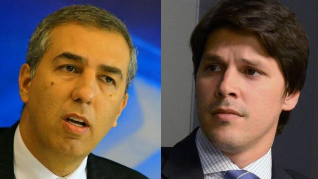 Prefeitos do PMDB apostam na articulação do movimento Zé-Dan. Daniel pra vice de Eliton
