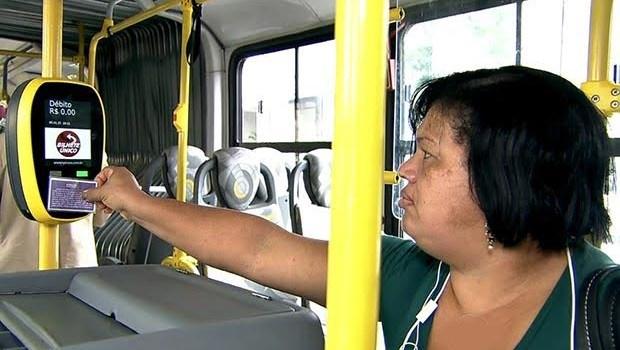 Bilhete Único e recarga de cartões pela internet é lançado pelo governo de Brasília