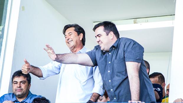 Maguito não irá mais assumir cargo de colaborador na Prefeitura de Aparecida