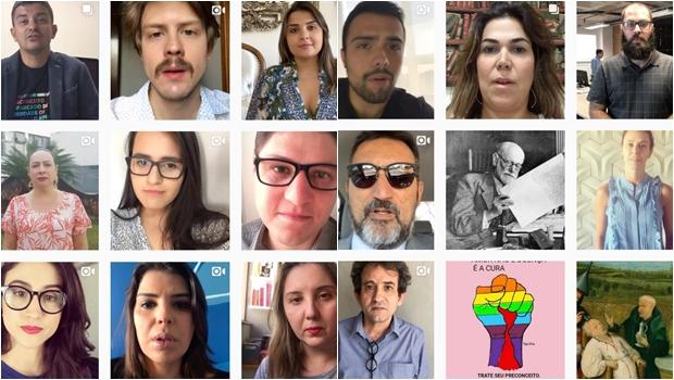 """Jornalistas, políticos e especialistas repudiam decisão que permite """"tratar"""" gays"""