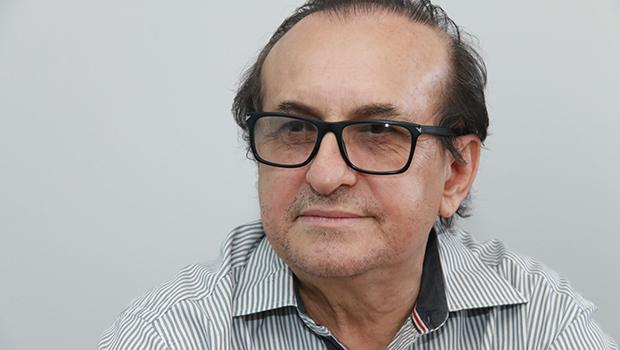 Edival Lourenço será secretário de Cultura no governo Caiado
