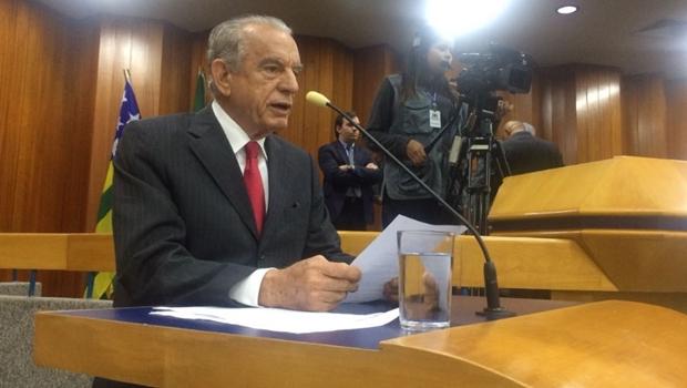 Iris presta contas na Câmara de Goiânia e pede compreensão de vereadores