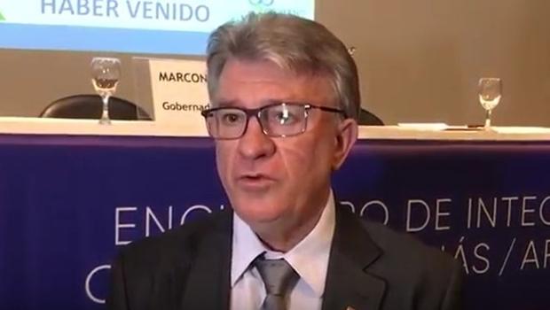 """""""Missões são imprescindíveis para crescimento de Goiás"""", diz presidente da Gelnex"""