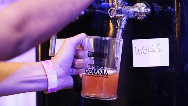 Piri Bier começa na próxima quinta-feira (5/10) com mais de 200 rótulos de cerveja