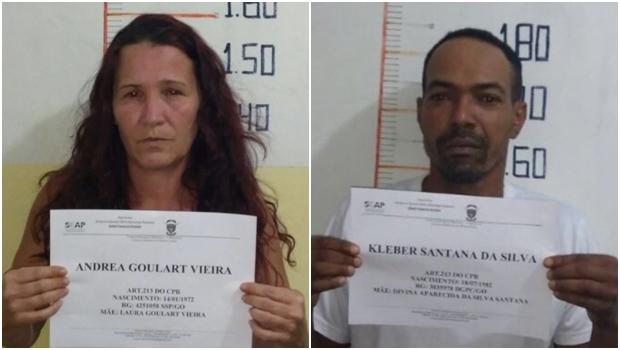 Em Goiás, mãe e padrasto são condenados a 15 anos de prisão por abusar de filho