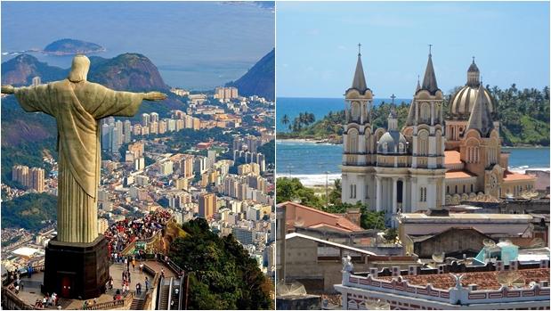 4 destinos saindo de Goiânia por até R$ 500 a partir de setembro