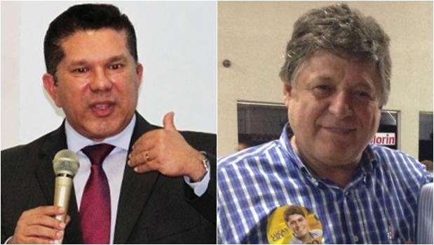 Sandes e Benitez dizem que só quem não entende de política acha que Eliton não vai ser candidato