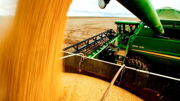 Produtores de grãos de Goiás calculam prejuízos com tabelamento de fretes