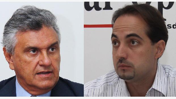 Samuel Belchior consagra-se como principal articulador da candidatura de Ronaldo Caiado a governador