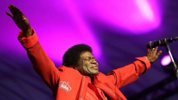 Rock in Rio lamenta morte da lenda do soul Charles Bradley