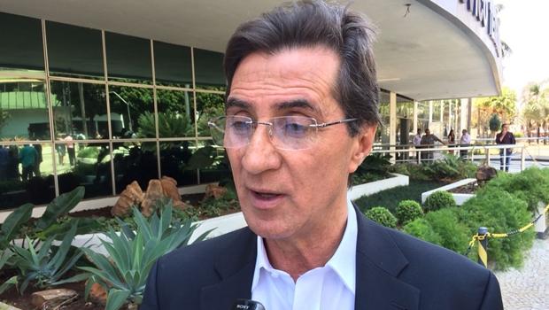 Chiquinho Oliveira deve ser auxiliar de Paulinho Rezende na AGM