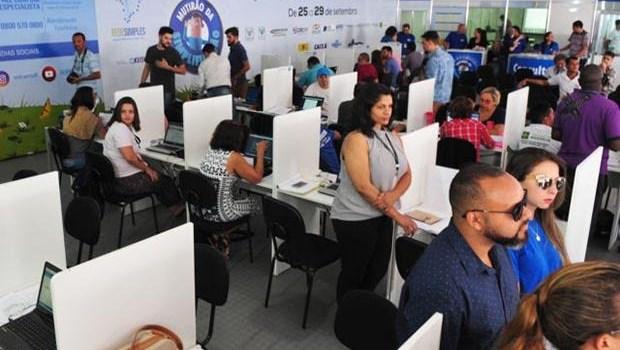 Em São Sebastião, mutirão atende micro e pequenos empreendedores até sexta (29)
