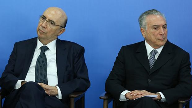 Candidatura de Henrique Meirelles pode detonar base política do governo de Michel Temer