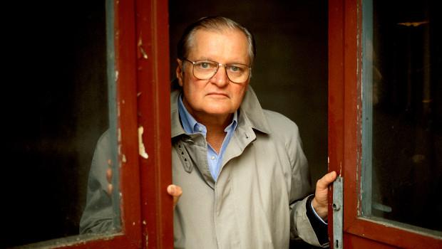 Poeta John Ashbery morre aos 90 anos