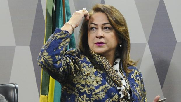 Expulsão de Kátia Abreu foi a crônica de um desfecho anunciado