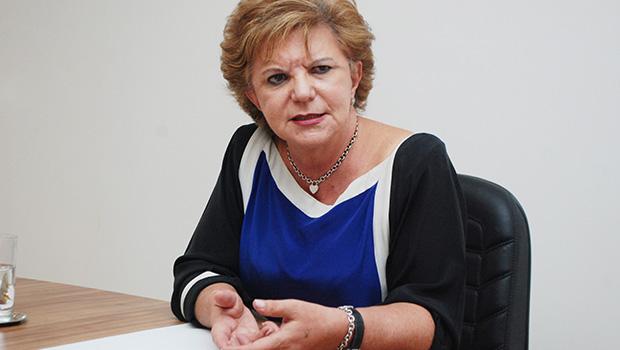 Há uma aposta de que Lúcia Vânia será vice de Zé Eliton ou suplente de Marconi Perillo