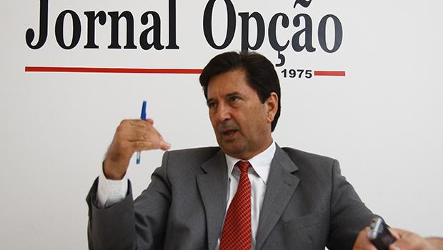 Lógica sugere que Maguito Vilela deve  ser o candidato do PMDB a governador