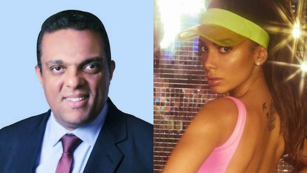 Vereador volta a causar polêmica ao dizer que Anitta contribui para erotização de crianças