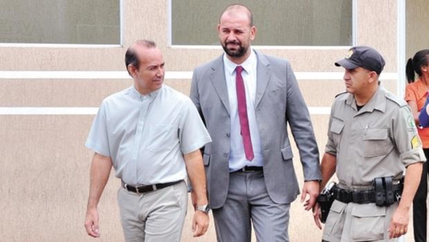 Padre preso por abuso sexual teve conjunção carnal com pelo menos uma vítima, diz MP