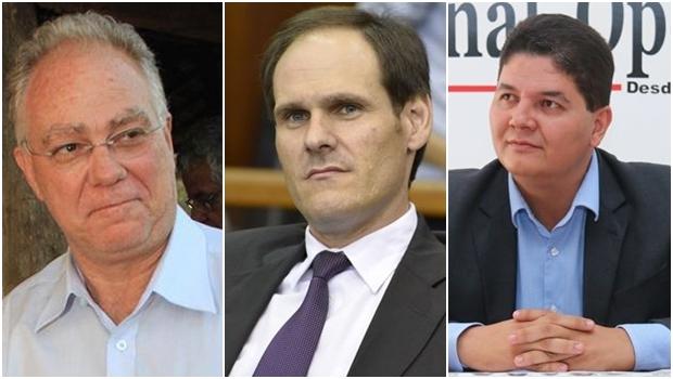 Paulo da Mídia, prefeito de Rio Verde, pode ser soterrado por denúncias do MP