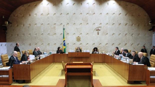 STF decide que Lei da Ficha Limpa vale para casos anteriores a 2010