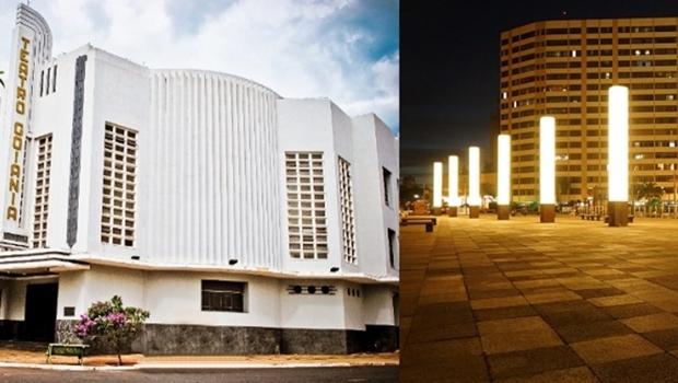Agenda: Confira as atrações de setembro do Teatro Goiânia e Vila Cultural